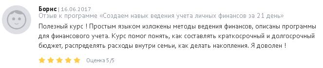 Максим Денежных Финансист Отзывы